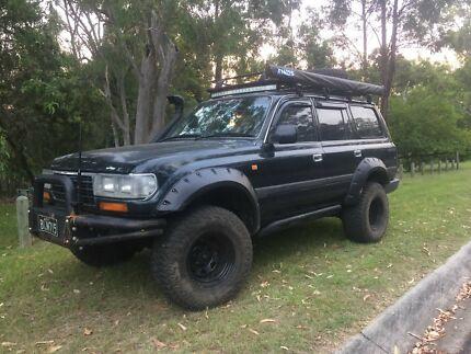 🔥🔥Toyota Landcruiser 80 Series $11499 Negotiable!!🔥🔥