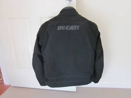 Ducati/ Dainese Textile Jacket Perth Perth City Area Preview