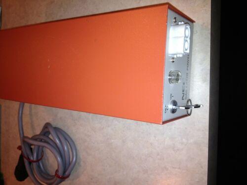 NEC GLS5410B GAS LASER POWER UNIT USED