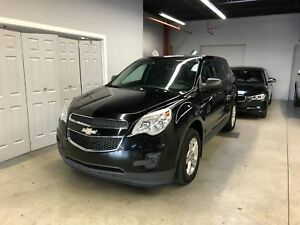 Chevrolet Equinox 2012 AWD, AUTOMATIQUE, BLUETOOTH, A/C, GROUPES