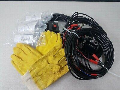 3 x Set Airbag- Gurtstraffer- und Sprengvorrichtung-Service Equipment Set