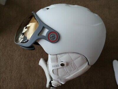 Julbo Sphere Ski Snowboard Sunglasses Helmet 54 - 56 cm St2