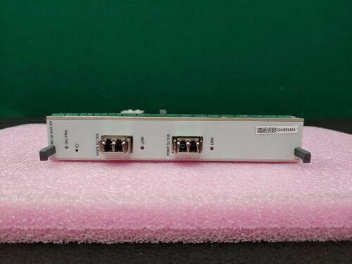 Juniper MIC-3D-2XGE-XFP 10-Gigabit Ethernet MICs w/ XFP