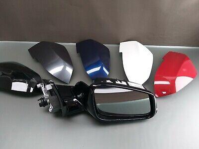 spiegelglas für BMW X1 E84 2009+ rechts asphärisch beheizbar X3 F25 2010
