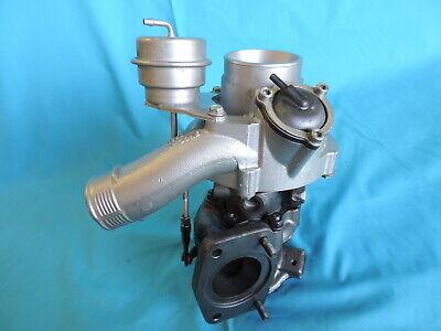 Volvo S60 R V70 R R-line BorgWarner KKK K24 Genuine Turbo Turbocharger , usado comprar usado  Enviando para Brazil