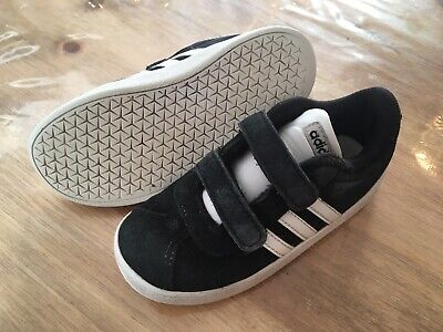 Boys Adidas Trainers - Infant Size 9