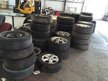 Tyres Salisbury Brisbane South West Preview