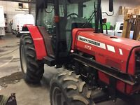 Farm Equipment repair
