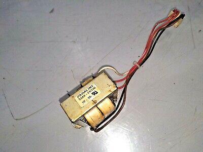 Paraline Cnc Mini Transformer Ssa8-10 10-95 Haas Vf 0 1 2 3 4 Cnc Vertical Mill