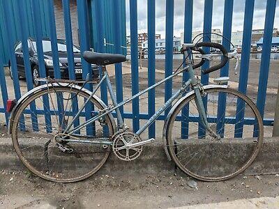 Delcroix Vintage Ladies Bike - Mixte Frame - SPARES OR REPAIRS