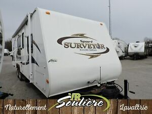2011 Surveyor SPT27