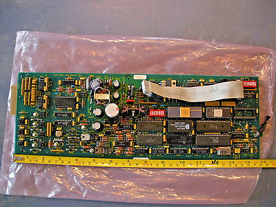 Abb 6637864e1 Pc Controller Board Ps2042186 Asea Brown Boveri Bailey New Nnb