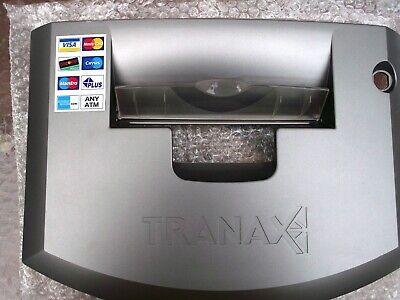 Hantle Tranax 1700 1700w Bezel Door Bezel Assy