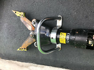 Hurst Jaws of Life COMBI Combination Cutter Spreader Tool