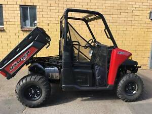 "POLARIS RANGER XP900 EPS  2019 ""BARGIN DEMO UNIT"" Fulham West Torrens Area Preview"