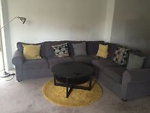 All furniture negotiable full house setting for sale Fremantle Fremantle Area Preview