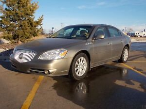 2011 Buick Lucerne CXL Clearance priced!