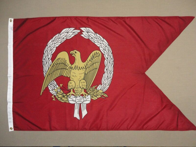 Army of the Potomac HQ 1864 Indoor Outdoor Historical Dyed Nylon Flag 3