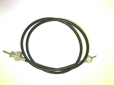 Tachometer Tach Cable Compatible With Ford Backhoe 515 530 531 532 535 540 545