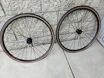 WTB STP i19 700C 6 bolt disc wheelset 12x100 / 12x 142 NEW!