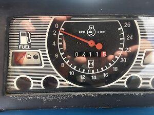 1984 Ford 4110 Gatton Lockyer Valley Preview