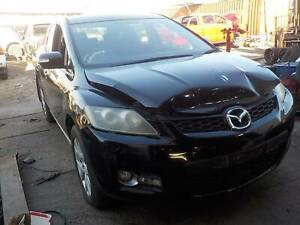 WRECKING MAZDA CX-7 2.3L TURBO AUTOMATIC North St Marys Penrith Area Preview