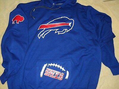 Buffalo Bills Hoodie