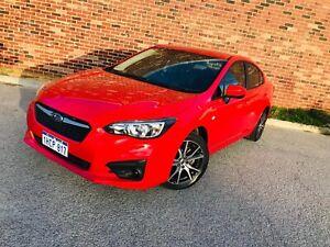 2018 Subaru Impreza G-5 AWD!!!Low Kms!!! MY18 Automatic $26,500 Victoria Park Victoria Park Area Preview