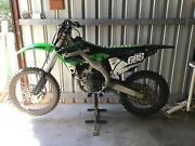 KX250f KXF250. 2015, good condition priced for quick sale Gnangara Wanneroo Area Preview
