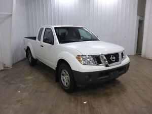 2014 Nissan Frontier S No Accidents Bluetooth