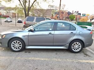 2013 Mitsubishi Lancer *certified and e tested*