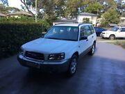 Subaru Forester  Bateau Bay Wyong Area Preview