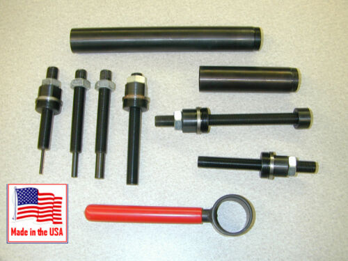 5C Collet Stop Set    American Made