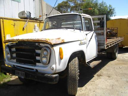Truck for sale Two Wells Mallala Area Preview
