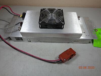 Ma-com Macom Celwave Mastr Iii Vhf 110w Power Amp 146-174 Mhz Ea101292v12 P