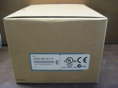 NEW Delta ASD-B0121-A 100W AC Servo Drive