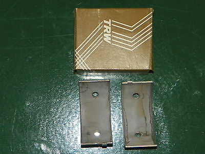 1964-1966 Willys 226 .020 rod bearings (1 pair) Continental 4cyl & 6cyl