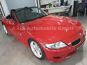 BMW  Z4 M Roadster * NAVI * PDC * TOP ZUSTAND*