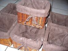 CANE BASKETS X 7 Coombabah Gold Coast North Preview