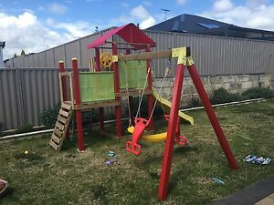 Play equipment South Perth South Perth Area Preview
