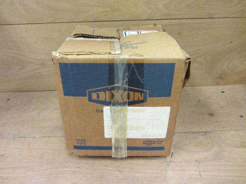 Dixon Abbv150srp Valve 1.5 Value Brass Threaded, Niob Csq