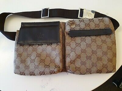 Gucci Bum/belt Bag Monogram ???