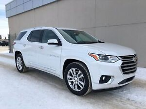 2018 Chevrolet Traverse High Country AWD |SURROUND VISION | HEAT