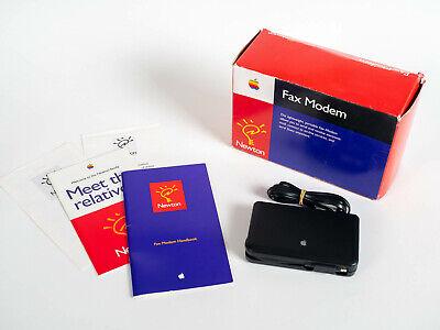 Apple Newton Fax Modem - Vintage Rare