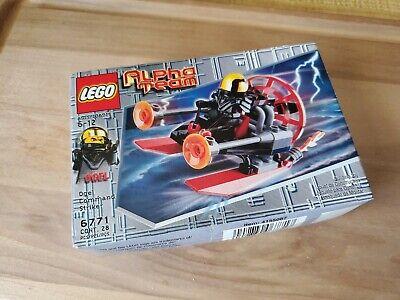 Lego - Alpha Team Ogel Command Striker - # 6771 NEW - UNOPENED