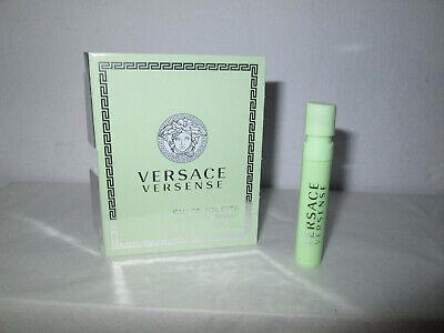 Versace Versense - 1ml edt - Perfume Sample - mini spray - handy travel size