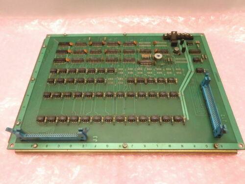 Fanuc Matsuura 0049B02 Control Module Board