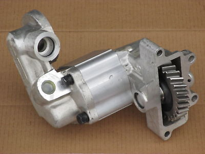 Hydraulic Pump For Ford 5610s 6410 6610 6610s 6710 6810 6810s 7010 7610 7710