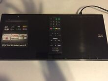 Sony 3d Bluray player bdps590 + bluray discks Indooroopilly Brisbane South West Preview
