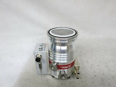 Pfeiffer Vacuum Hipace 80 Pm P03 940 Turbo Pump Wtc 110 Pm C01 790 A